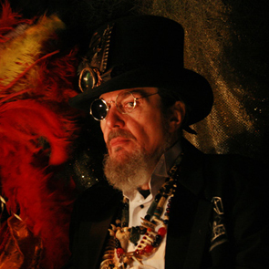 Kingpins of the Gulf Coast: Rodney Crowell & Dr. John