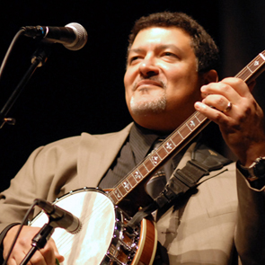 Banjos Lost and Found: Don Vappie & Nickel Creek