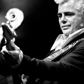 Hard Times and Honky Tonks: Dale Watson, Gillian Welch and David Rawlings