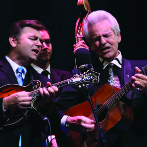 The 2010 National Heritage Fellowship Concert and Celebration