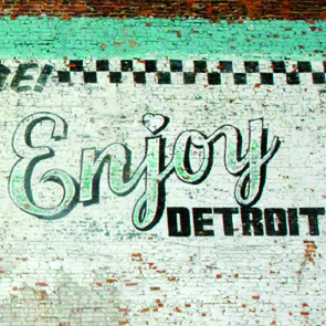 Motor City Music of Detroit