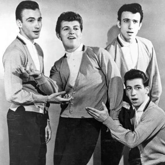 Dion: Golden Oldies -- Black & White Classics of the 50s, 60s and Now