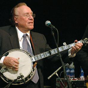 Earl Scruggs & Tom Rush