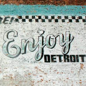 Motor City Music of Detroit
