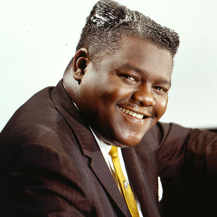 Rhythm & Blues into Rock & Roll: Fats Domino, Billy Boy Arnold and the Tedeschi Trucks Band