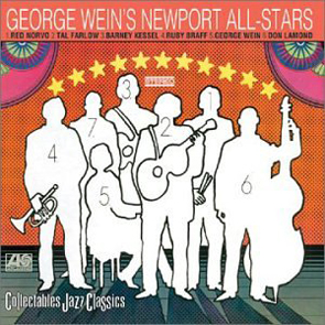 Newport Jazz and Folk Festivals
