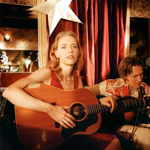 Winter - Gillian Welch