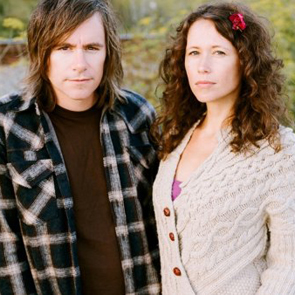 Musical Couples: Sarah Lee Guthrie & Johnny Irion, Leroy Jones & Katja Toivola