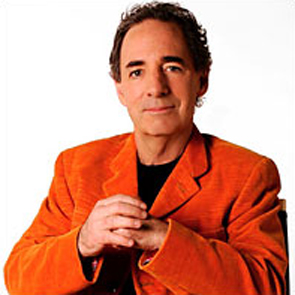 April Fool's with Harry Shearer