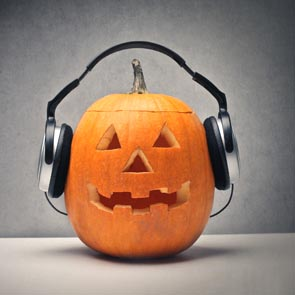 Hallows & Harvest: American Routes Halloween 2016
