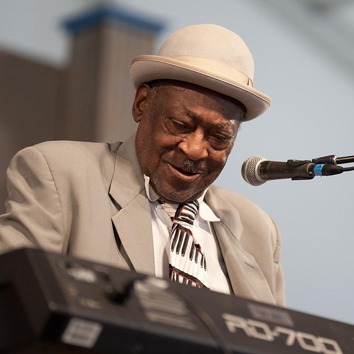 Red Sticks and Blue Notes: The Baton Rouge Blues Festival