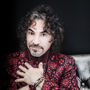 Blue Eyed Soul and Swamp Pop: John Oates and Johnnie Allan