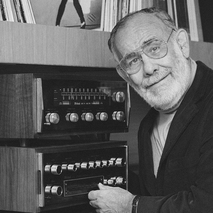 Jews & Blues: Jerry Wexler and Henry Sapoznik