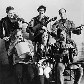 The Folk Revival Revisited: Pete Seeger, Judy Collins, Jim Kweskin, Jerry Garcia, Joan Baez, and more