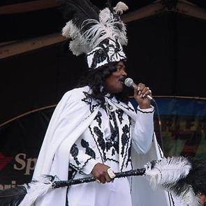 The Emperor and the Professor of New Orleans Music: Ernie K-Doe & Professor Longhair