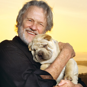 A Grateful Journey: Kris Kristofferson