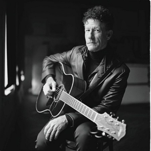 How Blue Can You Get?: Howard Tate and Lyle Lovett