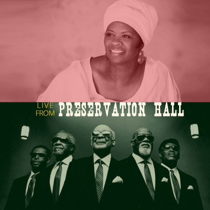 Holiday Soul and Spirit: Live from Preservation Hall with Irma Thomas & the Blind Boys of Alabama