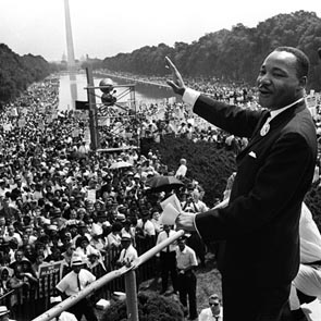 Words and Music in the Spirit of Martin Luther King, Jr.