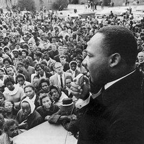 A Change is Gonna Come: Words and Music in the Spirit of Martin Luther King