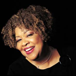 Easter/Passover with Mavis Staples