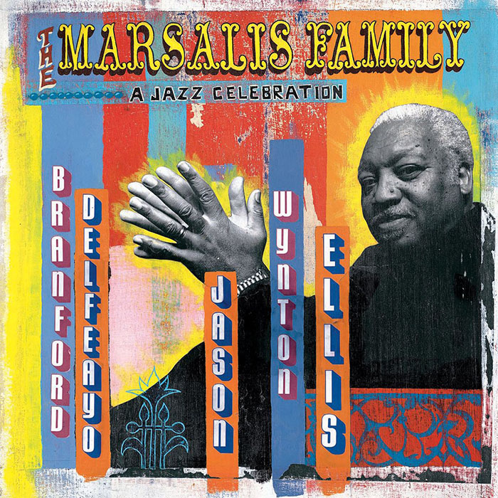 Ellis Marsalis Remembered: Family Memories & Music with Branford, Wynton, Delfeayo and Jason Marsalis