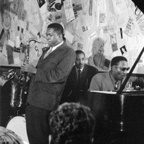 Giants of Jazz: Thelonious Monk and John Coltrane