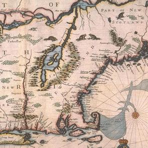 Transcending New England