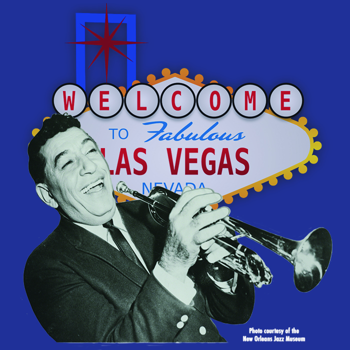 Bourbon Street to Vegas with Louis Prima