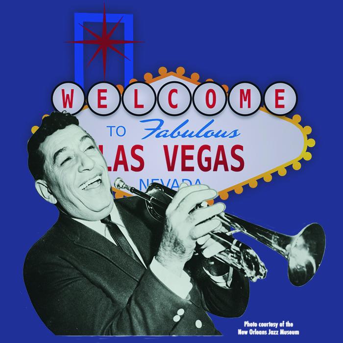 Bourbon Street to Vegas with Louis Prima