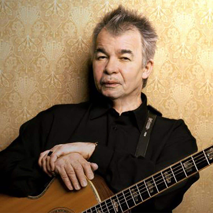 John Prine Remembered: In His Own Words