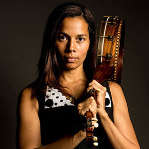 The Carolina Chocolate Drops and the Black Experience in Country Music
