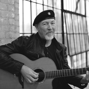 Songs of the Expatriates: Richard Thompson & Zachary Richard