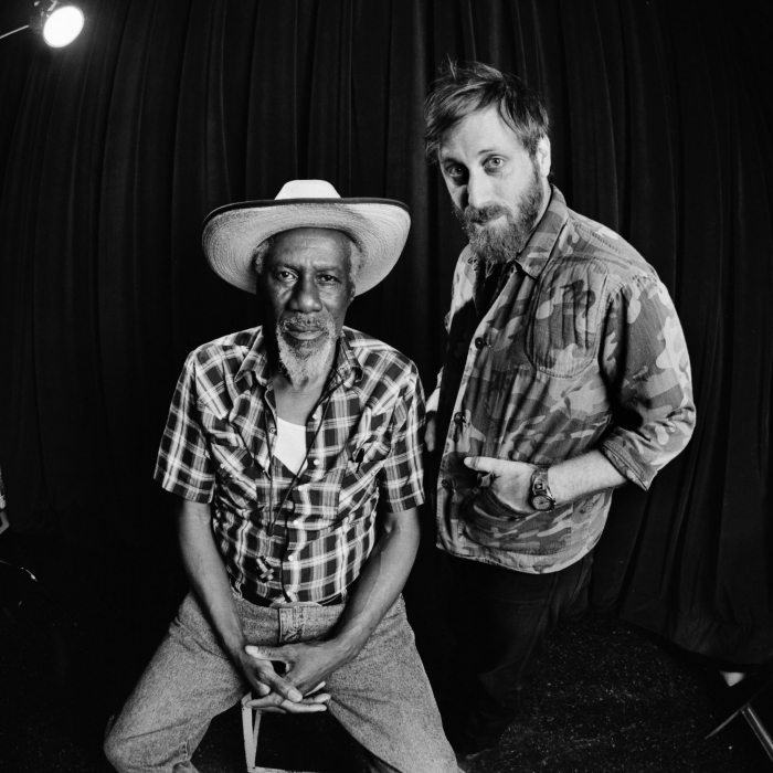 Blues Old & New: Black Keys, Robert Finley &  Luke Winslow-King