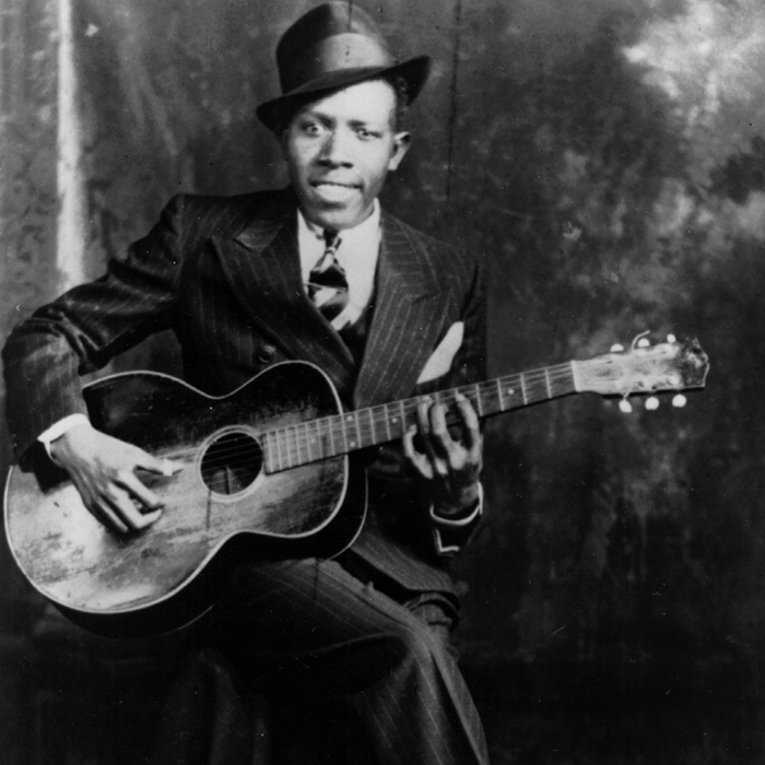 Friends of Robert Johnson