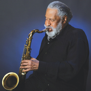 Sonny Rollins and Bob French