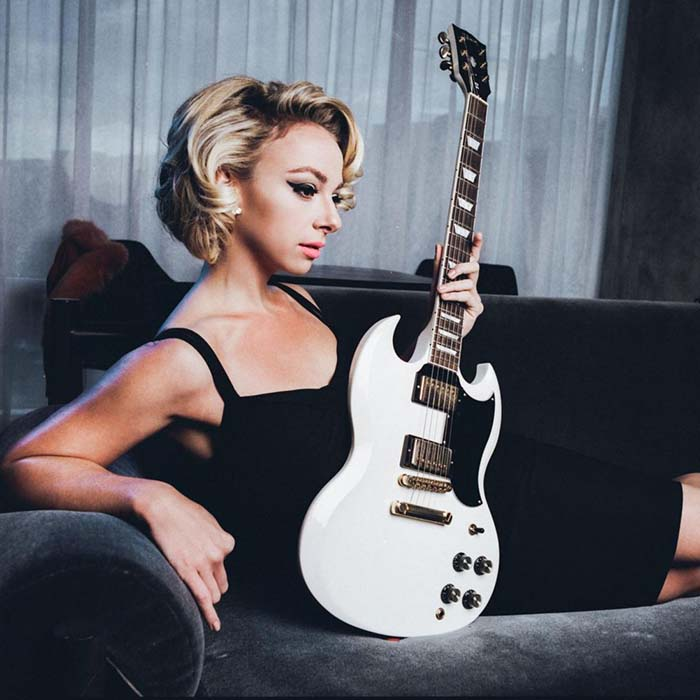 Dreamers Then & Now: Eric Andersen & Samantha Fish