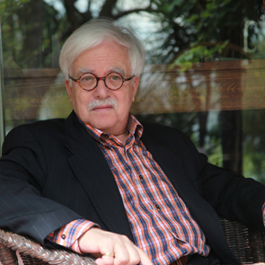 Creole Eyes and Classical Ears: Van Dyke Parks & Tom McDermott