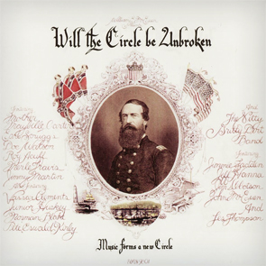 Will The Circle Be Unbroken: Country Strings and Jazz Vibes