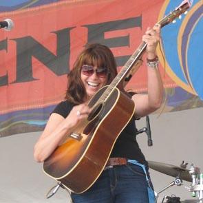 Festival Time in Lafayette, LA