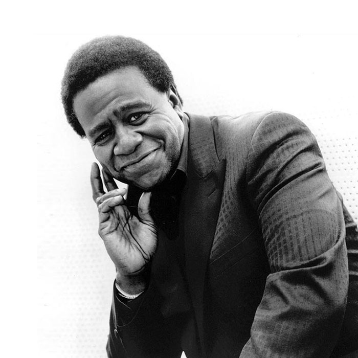 Music for Easter, Passover and Spring - and Conversation with Rev. Al Green