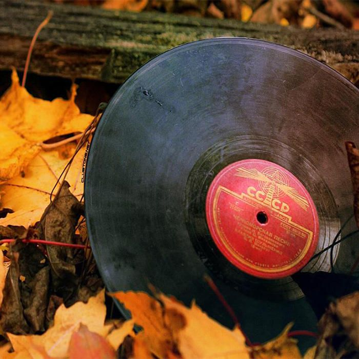 Autumn Equinox & Remembering Aretha Franklin