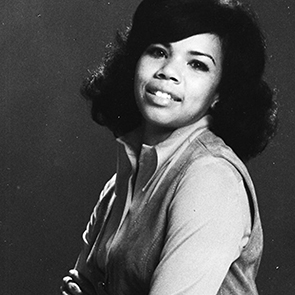 Rock and Soul from Memphis to Muscle Shoals: Candi Staton, Sam Phillips and Barbara Sims