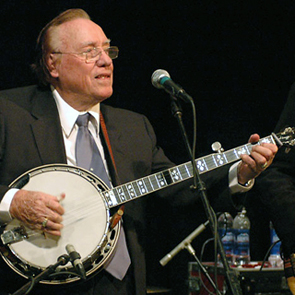 Earl Scruggs and Tom Rush