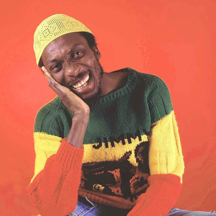 Remake the World: Jimmy Cliff & Arturo O'Farrill