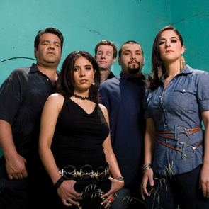 Crossover Dreams: Latin Music in America