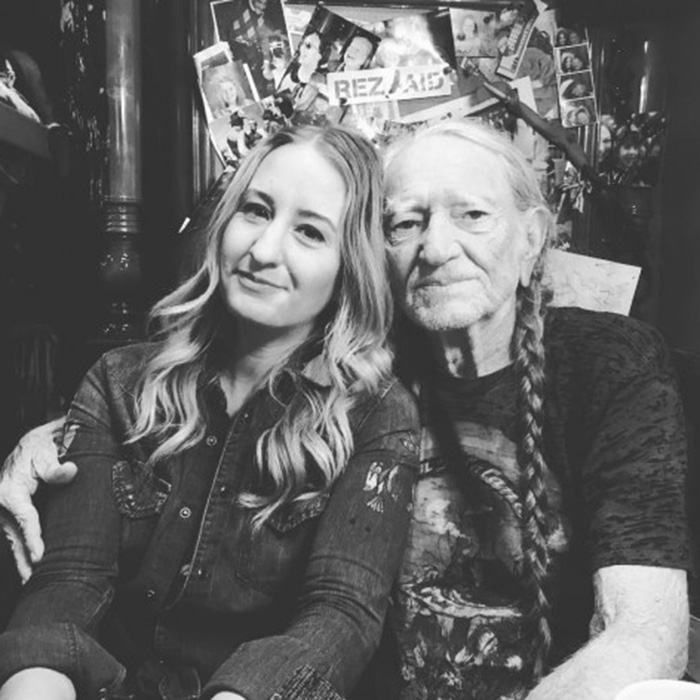 Fellow Travelers: Margo Price, Willie Nelson & Friends