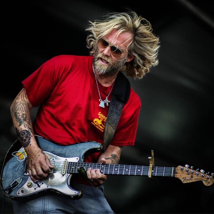 Music of Healing & Elixirs: Little Freddie King, Anders Osborne, Dr. Michael White & Music Maker Relief Foundation