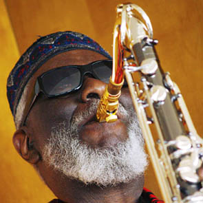 Fall - Pharoah Sanders