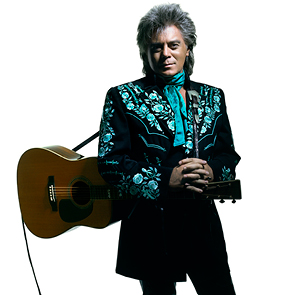 Mother's Day with Marty Stuart